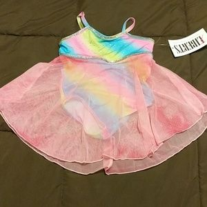 5 toddler dance outfits